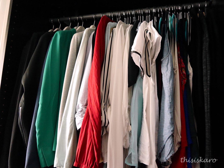 Fashion Wishlist – Was braucht mein Kleiderschrank?