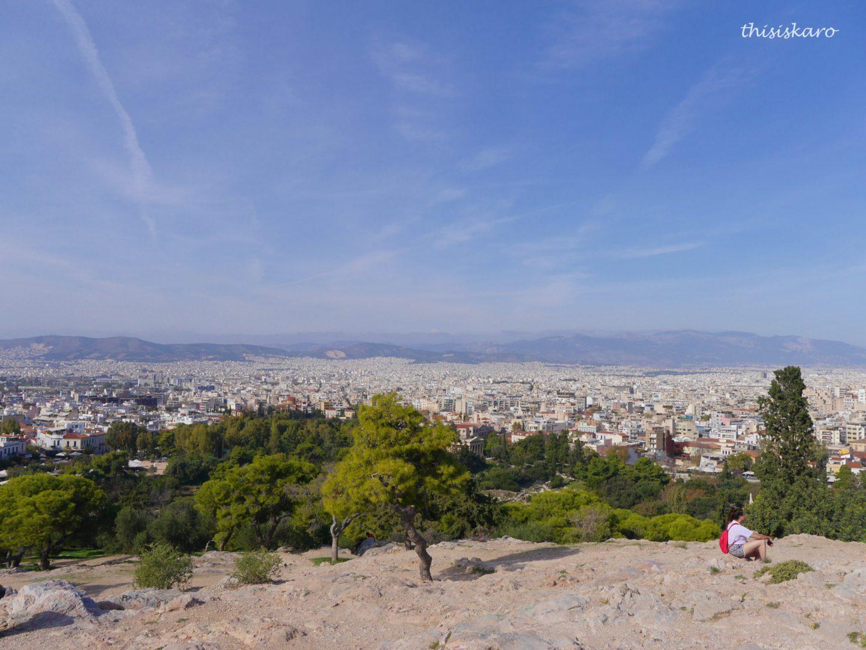 FMA Athen 2018
