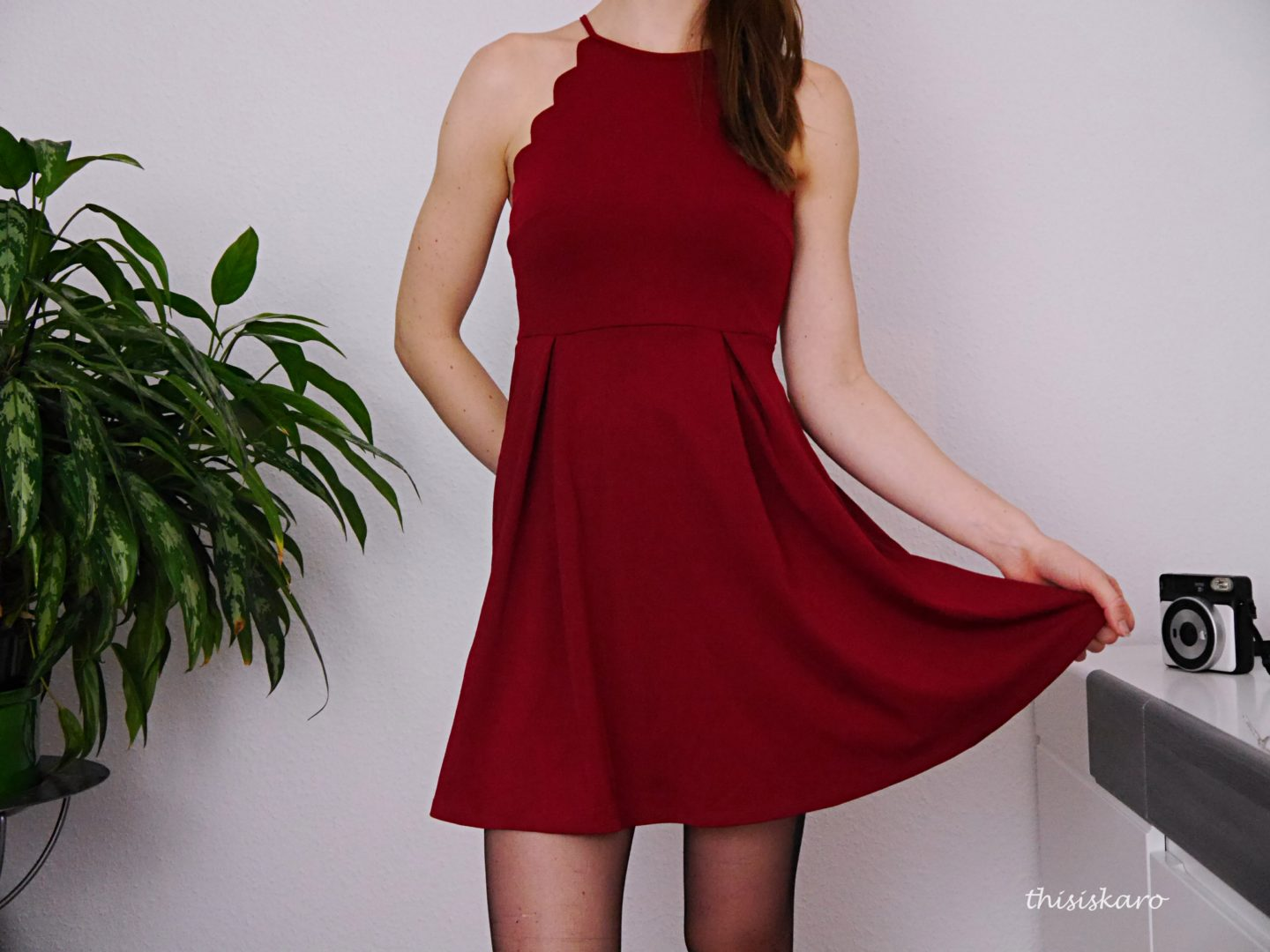 SheIn Review mit Try-on