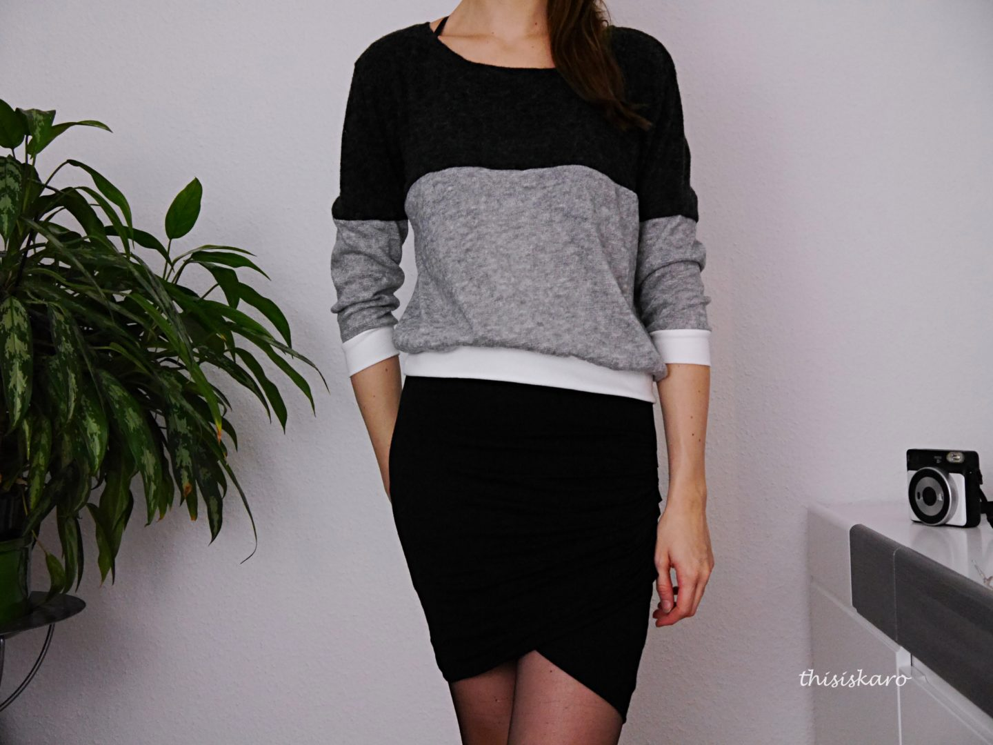 Herbst Winter Outfit Ideen Fashion Outfit Thisiskaro