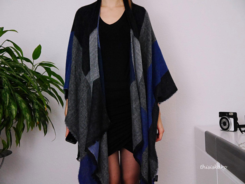 Herbst/ Winter Outfit Ideen