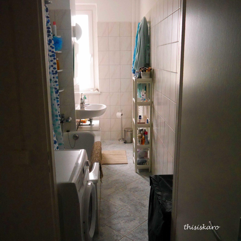 Wie richte ich ein Badezimmer gemütlich ein