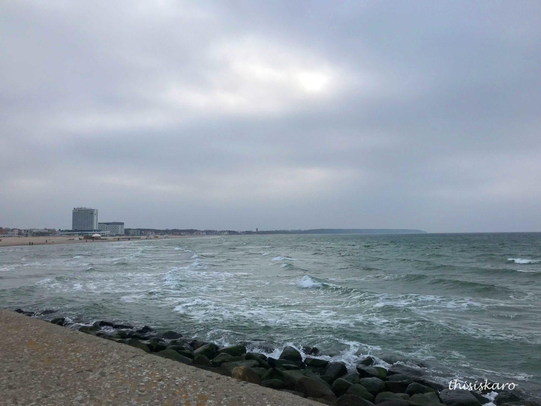 FMA: Rostock und Warnemünde 2019