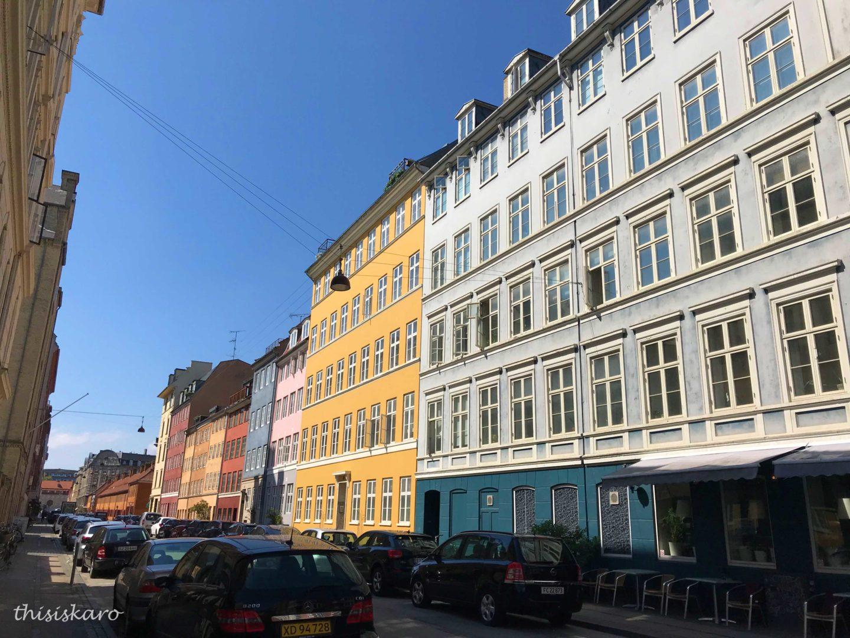 Skandinavien: Kopenhagen – Part 1