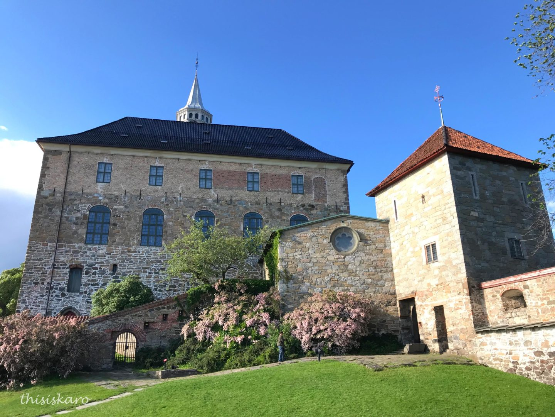 Skandinavien: Oslo – Part 2