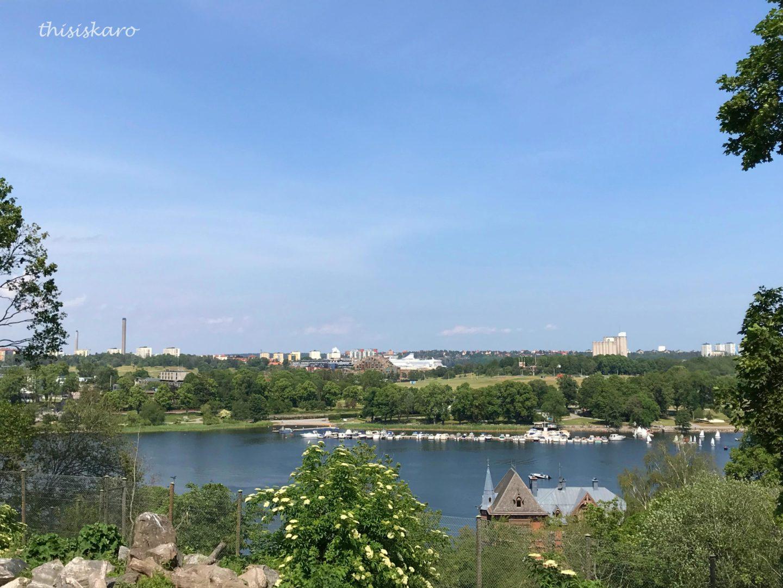 Skandinavien: Stockholm – Part 3