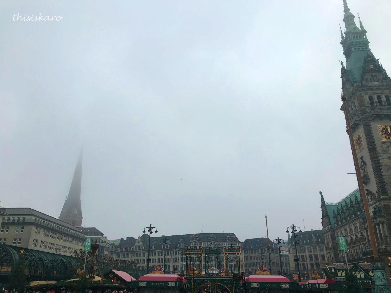 FMA Hamburg – Besuch in der Elbphilharmonie