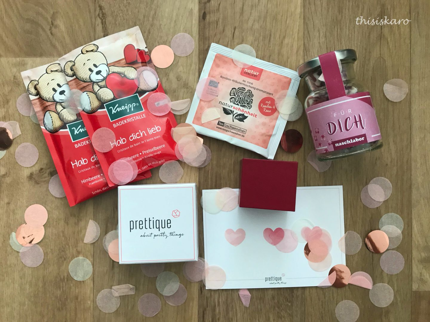 Prettique Review